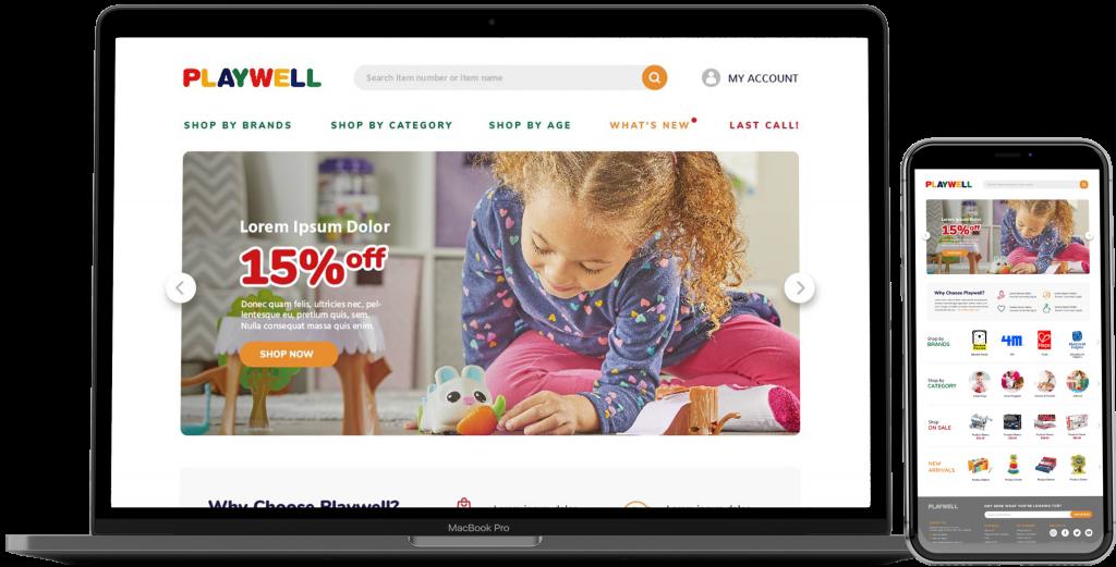 Internet Marketing - Digital marketing