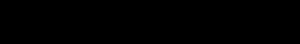 Black and white - Logo