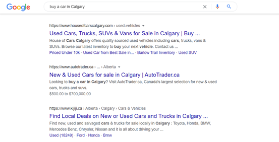 SEO Calgary is so important for local small business